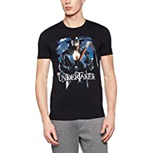 WWE Undertaker Scythe, Camiseta para Hombre