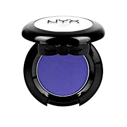 Nyx Professional Makeup Hot Singles Shadow, Electroshock, 1.5g