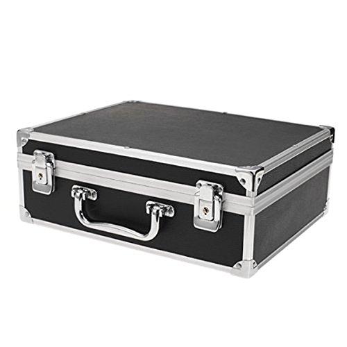 ultnice Große Werkzeug des Tätowierung des mit der Tätowierung des mit der Tätowierung von Transport mit der Block (schwarz) (Schaum-notebook-kits)