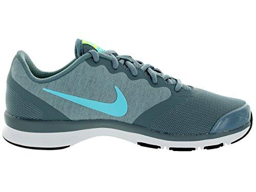 Nike Nella stagione Tr 4 Bl Grafite / clrwtr / dv Gry / formazione vlt scarpe 6 Us Bl Graphite/Clrwtr/Dv Gry/Vlt