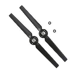 Yuneec Propeller Rotorblatt A Mit Drehrichtung Rechts Für Typhoon Q500 4k Schwarz