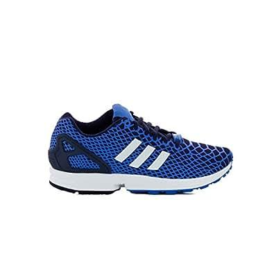 Chaussures Adidas ZX FLUX M19840 Bleu pour Homme