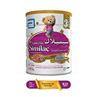 Similac Total Comfort 3 Growing Up Formula Milk - 820g Tin, CABN000177