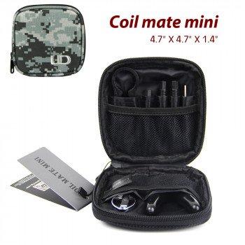 UD Coil Mate Mini Werkzeugkit Farbe Camo Mate, Camo