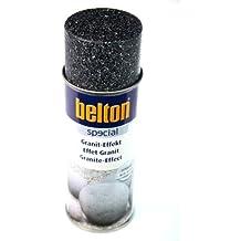 BELTON SPRAY 400 ml SPECIAL GRAN.OBSIDIAN-SCHWARZ *323355