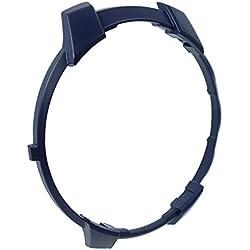 Casio Pro Trek Bezel Blau Gehäuseteil Lünette für PRG-270