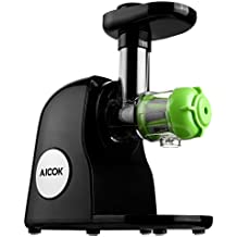 Panasonic Mj L500 Slow Juicer Sistema Di Estrazione Senza Lame : Amazon.it: estrattori