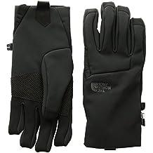 The North Face Men's Apex + Etip Glove - Black tnf black Size:Medium
