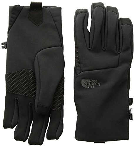 THE NORTH FACE M APEX+ Etip Glove - Guantes para hombre, color negro, talla XL