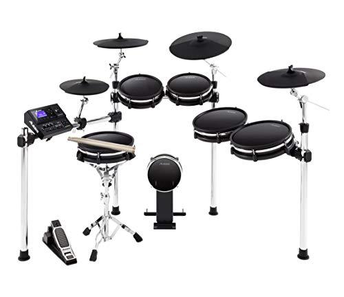 DM10 MKII Pro Kit E-Drum Set