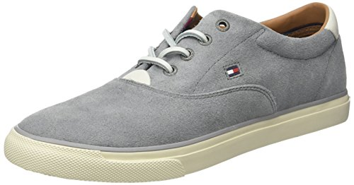 Tommy Hilfiger W2285ilkes 2b, Sneaker Basses Homme