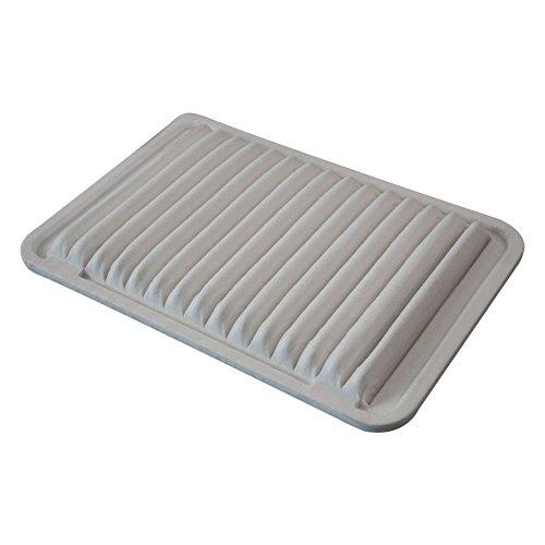 Beehive Filter Ersetzen Panel Motor Luftfilter für Toyota Camry L4 (2007-2016), Venza L4 (2009-2015) Ersetzen # 17801-28030 17801-0H050 (CA10171)