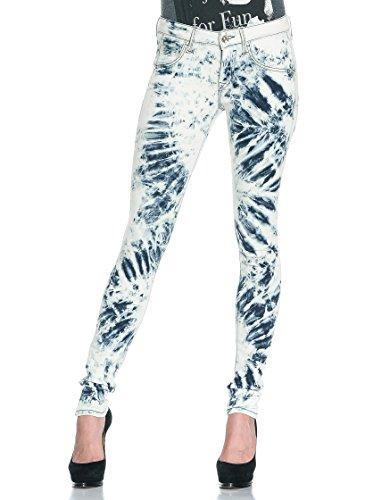 Fornarina Jeans Eva himmelblau/blau W27