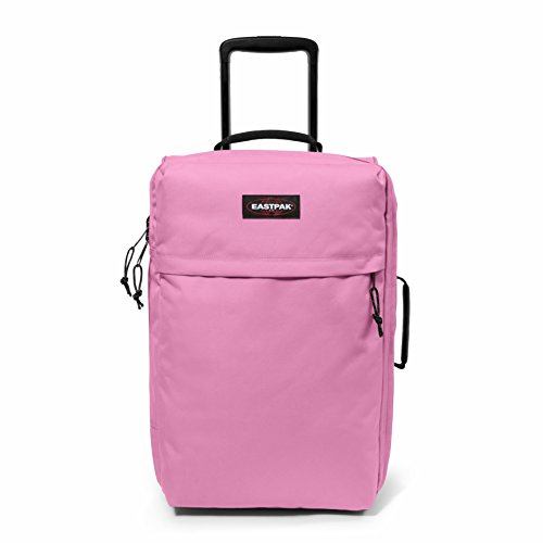 Eastpak TRAF'IK LIGHT Equipaje de mano, 50 cm, 33 liters, Rosa (Coupled Pink)