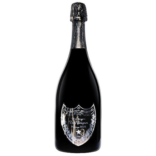 Dom Perignon David Lynch Vintage 2003 (1 x 0.75 l)