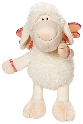 NICI-Oveja-Jolly-Mh-Dont-worry-be-happy-peluche-de-35-cm-39840