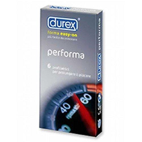 Durex Condoms Performa 6 Einheit