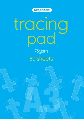 Stephens A3 Tracing Pad Test