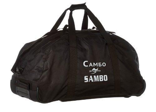 Trolley schwarz Sambo