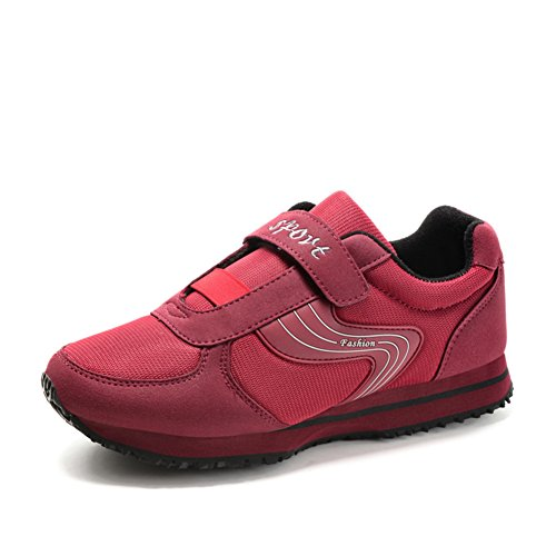Lady chaussures de marche/Extrémité femelle des chaussures antidérapantes souple/Mme chaussures/Chaussures de sport dames C