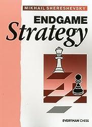 Endgame Strategy (Everyman Chess)