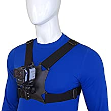 STUNTMAN Chest Harness - imbracatura da petto per action camera