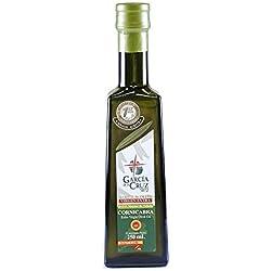 Aceite de Oliva Virgen Extra Cornicabra. D.O. Montes de Toledo. 250 ml
