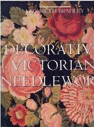 Decorative Victorian Needlework -