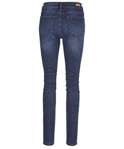 Angels Damen Jeans Skinny 333 Blue