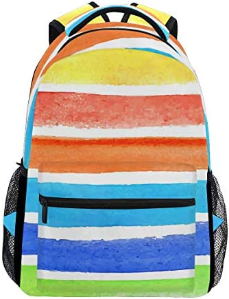 Ahomy, Sac à Dos   Mixte   Multicolore Multicolore 16 x 11.5 x 8 in B07J31WBQL | Prix Raisonnable