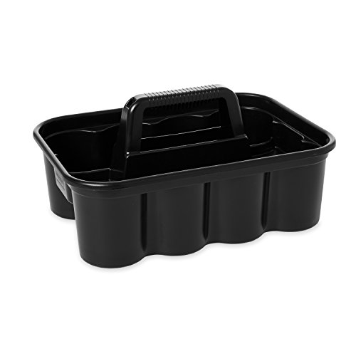 rubbermaid-commercial-deluxe-carry-caddy-black