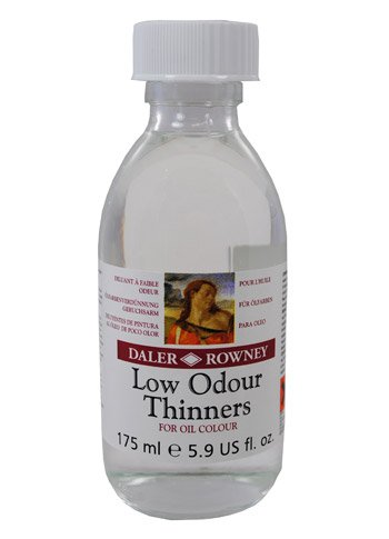 low-odour-thinner-daler-rowney-175ml-bottle