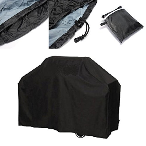 humefor-bbq-outdoor-grill-cover-dust-cover-waterproof-dustproof-polyester-barbecue-gas-grill-protect