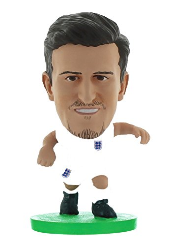 SoccerStarz SOC1229 England Harry Maguire 2018 Figure  Green