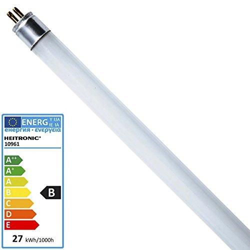 Weiße Miniatur-leuchtstofflampe (Leuchtstofflampe T4 12mm 24 Watt 655mm 4000 Kelvin G5 Sockel)