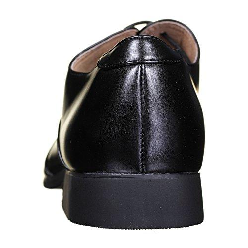 Goor - Chaussure Derbies 3906 12 Noir Noir