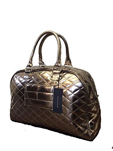 Tommy Hilfiger Damen Handtasche Sport Bag