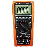 VICI VC97A 3999 Auto Range True RMS Multimeter backlight short buzz tester DMM