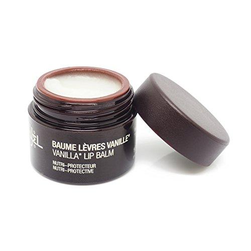Baume à Lèvres Vanille -10ml