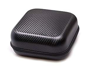 Generic Étui de voyage pour casque Sennheiser HD600/HD650