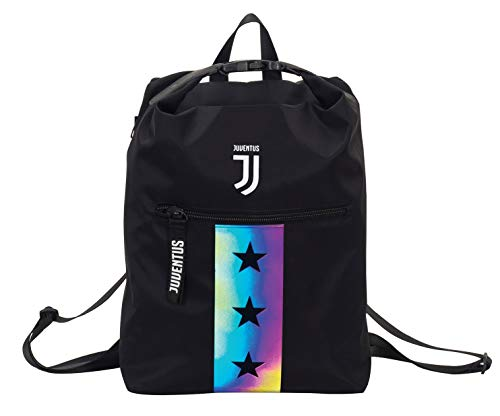 Zoom IMG-1 zaino juventus multy backpack nero