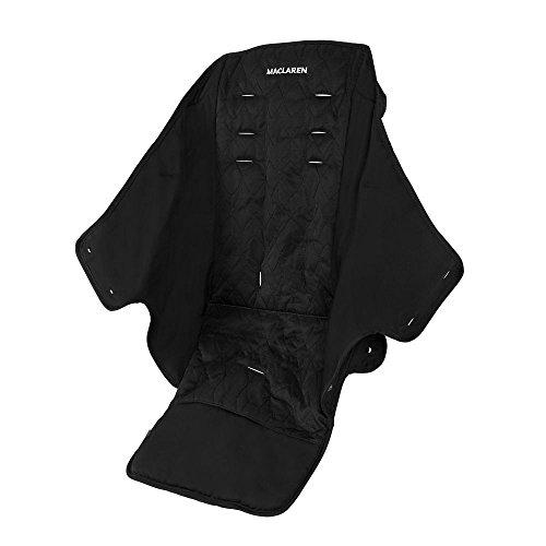 Maclaren Quest - Textil del asiento