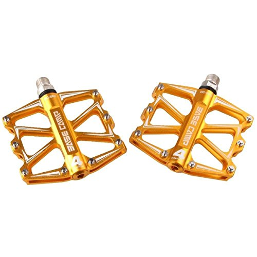 1-pair-metal-aluminum-alloy-gold-bike-pedalslight-stable-robust-safe-flat-mountain-mtb-bicycle-cycli