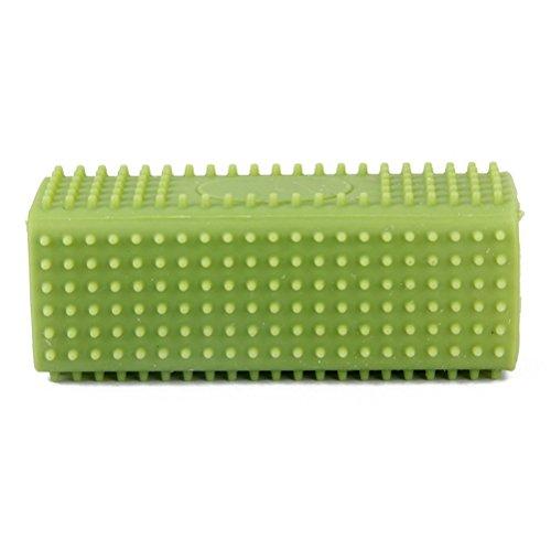 UEETEK Cojín para sofá ropa cepillo limpiador removedor de pelo de las mascotas Color al azar
