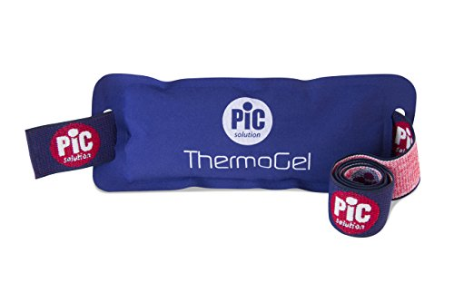 Pic Solution Thermogel ExtraComfort-Patches nicht Modelliermasse, 10x 26cm