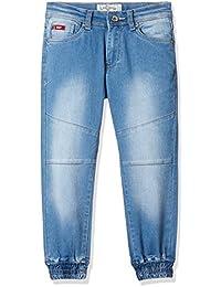 Lee Cooper Boys' Jeggings Jeans