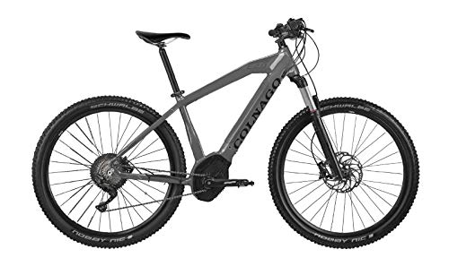 Colnago Bici ELETTRICA E-MTB E2.03 10V Bosch CX 500WH Ruota 29' M46 E Bikes 2019