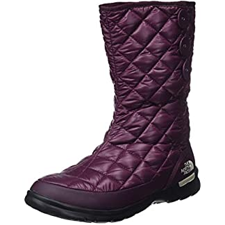 THE NORTH FACE Women's Thermoball Button-up Insulated Snow Boots