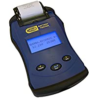 Magneti Marelli BT747 test for the monitoring of the battery - ukpricecomparsion.eu