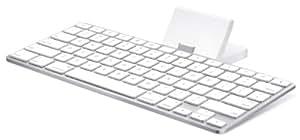 Apple iPad Keyboard Dock for iPad 1st Gen, iPad 2 & iPad 3 - UK Layout MC533B/A